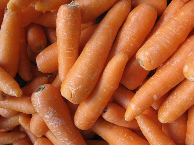 Les carottes : légume par excellence adoré par les minis-Choux