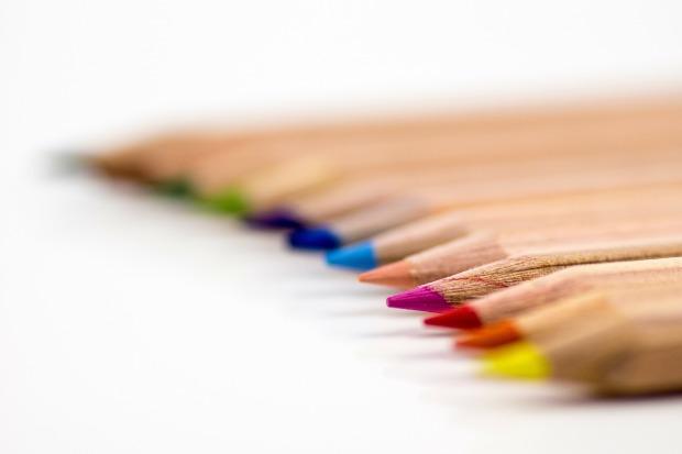 Coloriage, coloriage, encore du coloriage... from Pixabay