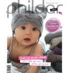 catalogue phildar layette debutante