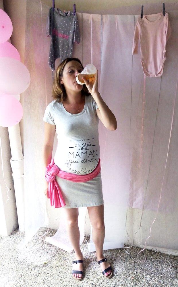 La future maman