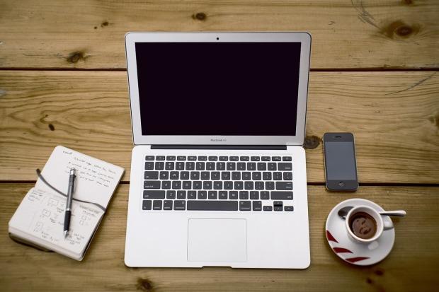 bureau à domicile café à volonté et agenda bien rempli