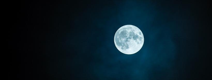 sommeil et nuit de pleine lune